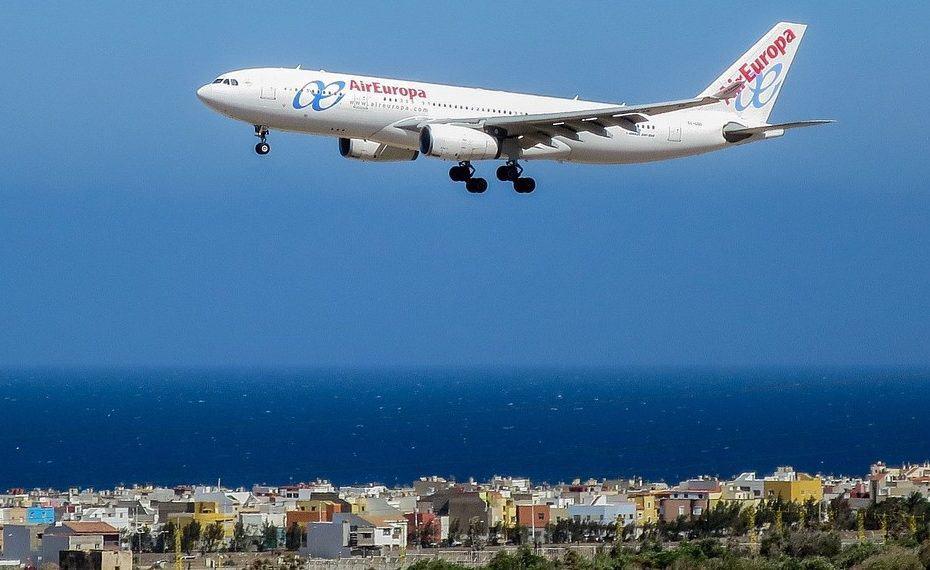 atencion al cliente air europa