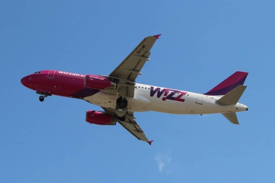 atencion al cliente wizz air