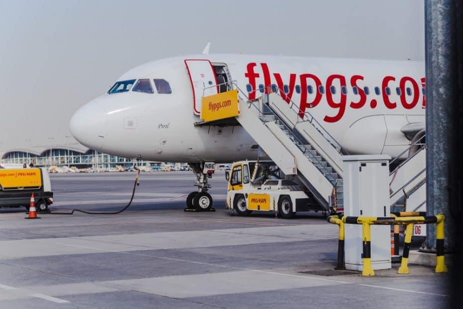 atencion al cliente pegasus airlines