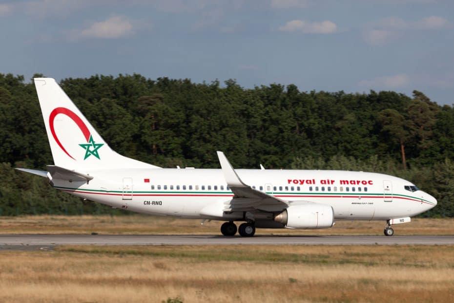 atencion al cliente royal air maroc