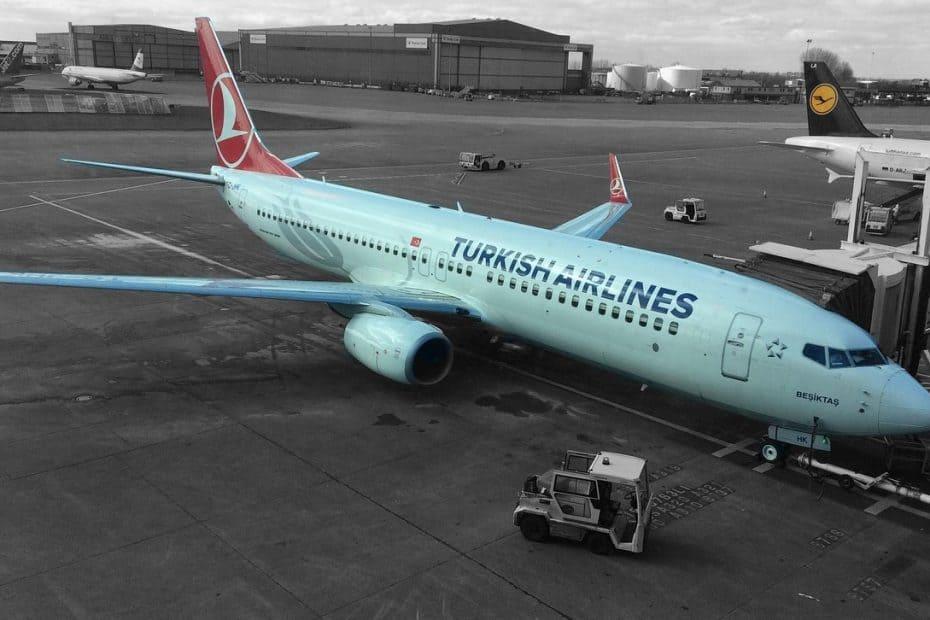 atencion al cliente turkish airlines