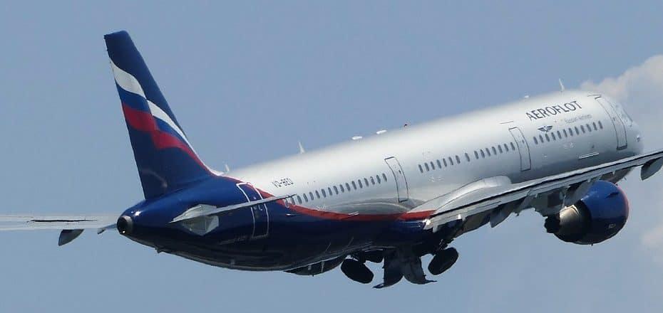 atencion al cliente aeroflot