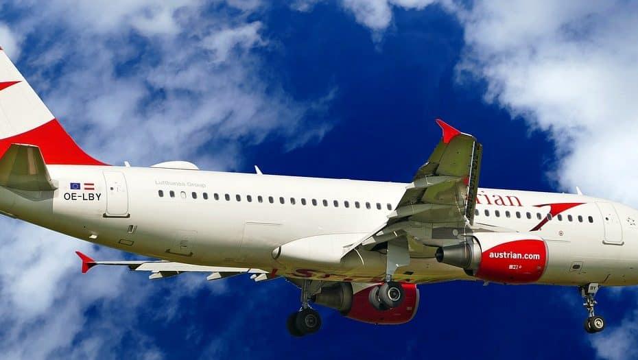 atencion al cliente austrian airlines