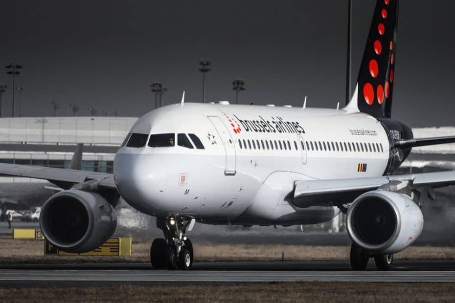 atencion al cliente brussels airlines