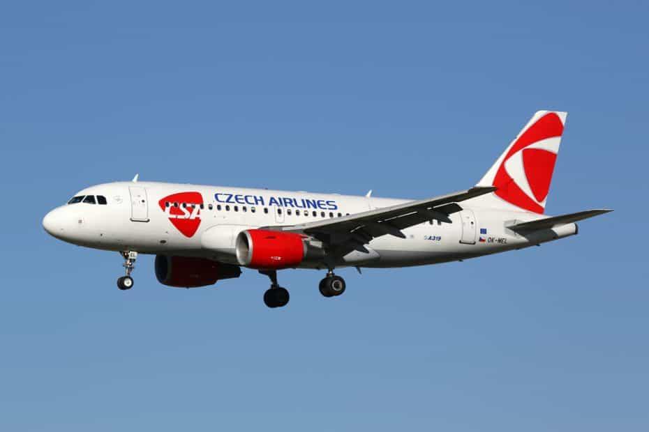 atencion al cliente czech airlines