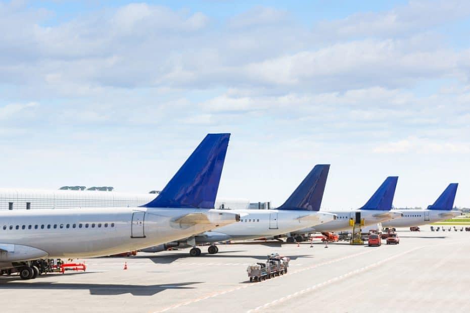 Atención al cliente de Calafia Airlines