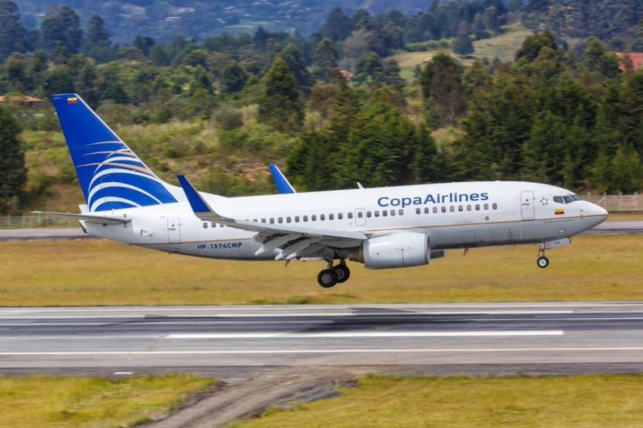 Atención al cliente de Copa Airlines
