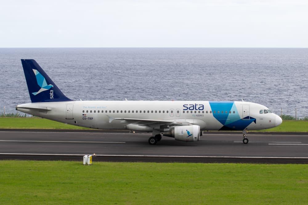 Atención Al Cliente De Sata Azores Airlines Teléfono Sata Azores