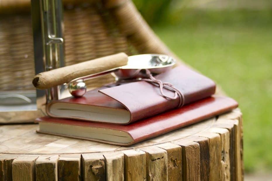 como hacer un cuaderno de viaje