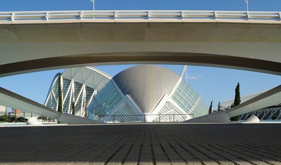 ruta del modernismo valencia
