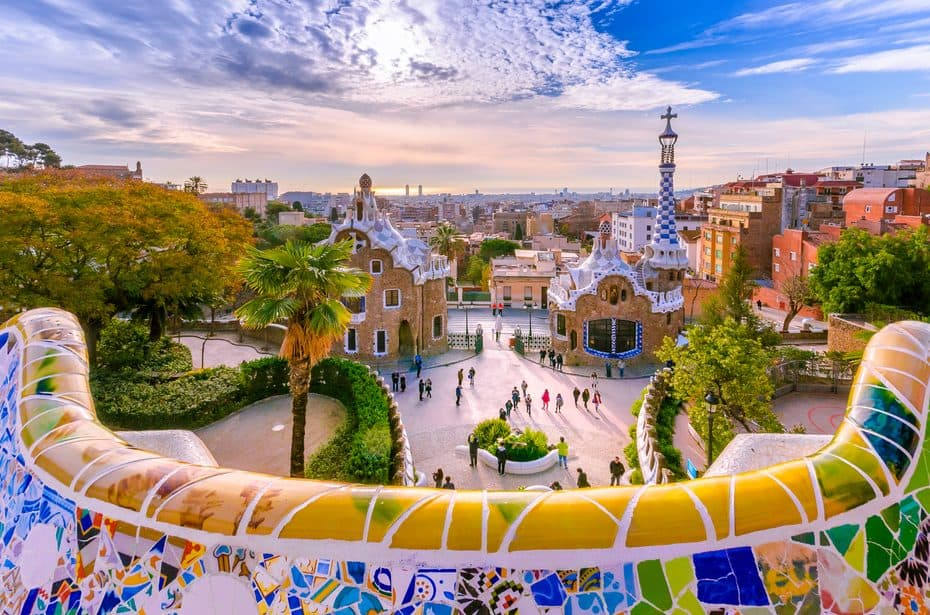 Tarjeta Hola Barcelona Travel Card