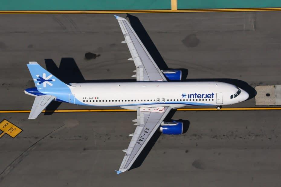 Atención al cliente de Interjet
