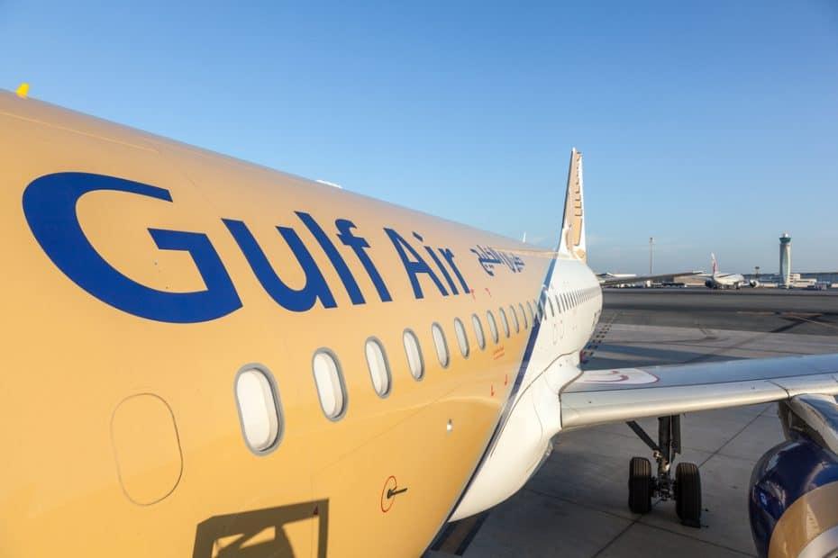 Atención al cliente de Gulf Air