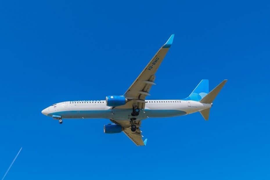 atencion al cliente pobeda airlines