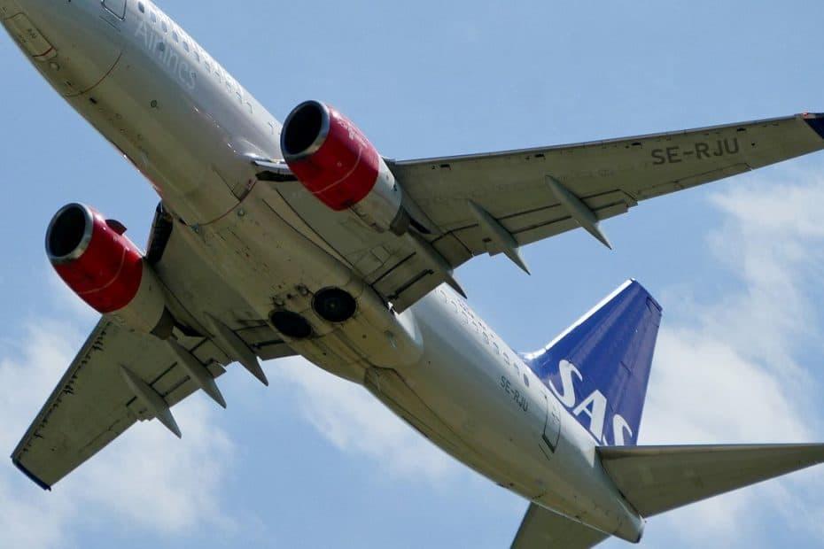 atencion al cliente sas scandinavian airlines