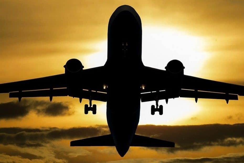 nuevas medidas para viajar en avion