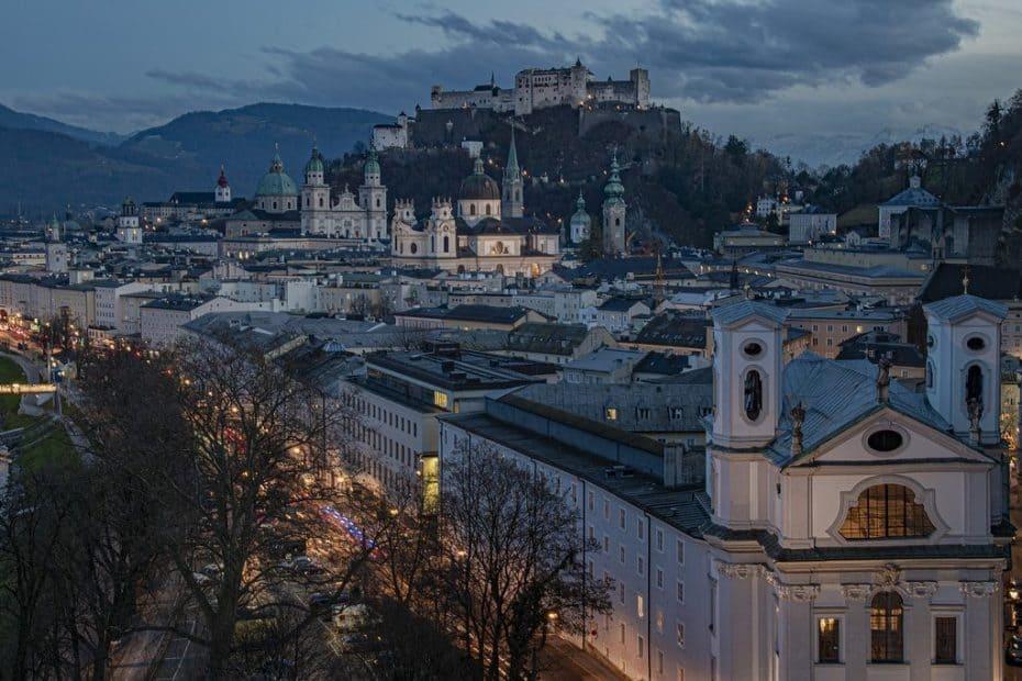 se podra viajar a austria este verano