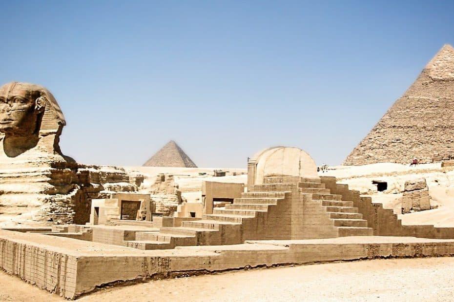 se podra viajar a egipto este verano