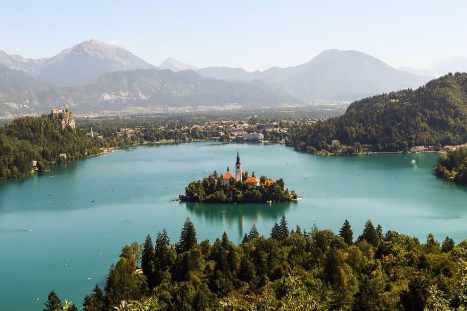 se podra viajar a eslovenia este verano