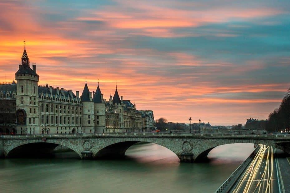 se podra viajar a francia este verano