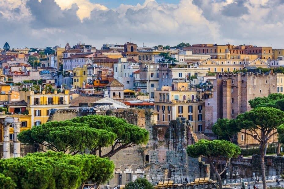 se podra viajar a italia este verano