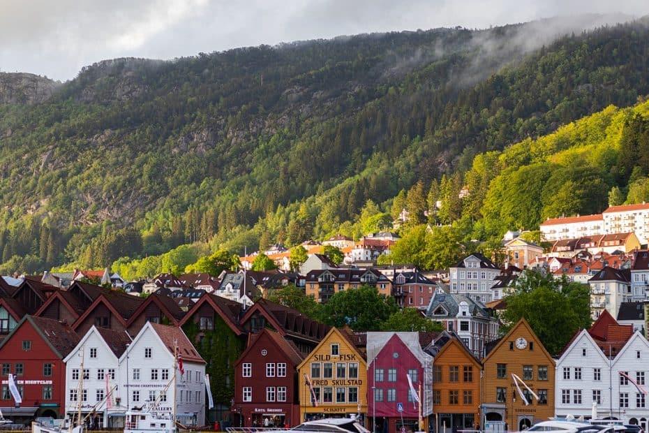 se podra viajar a noruega este verano
