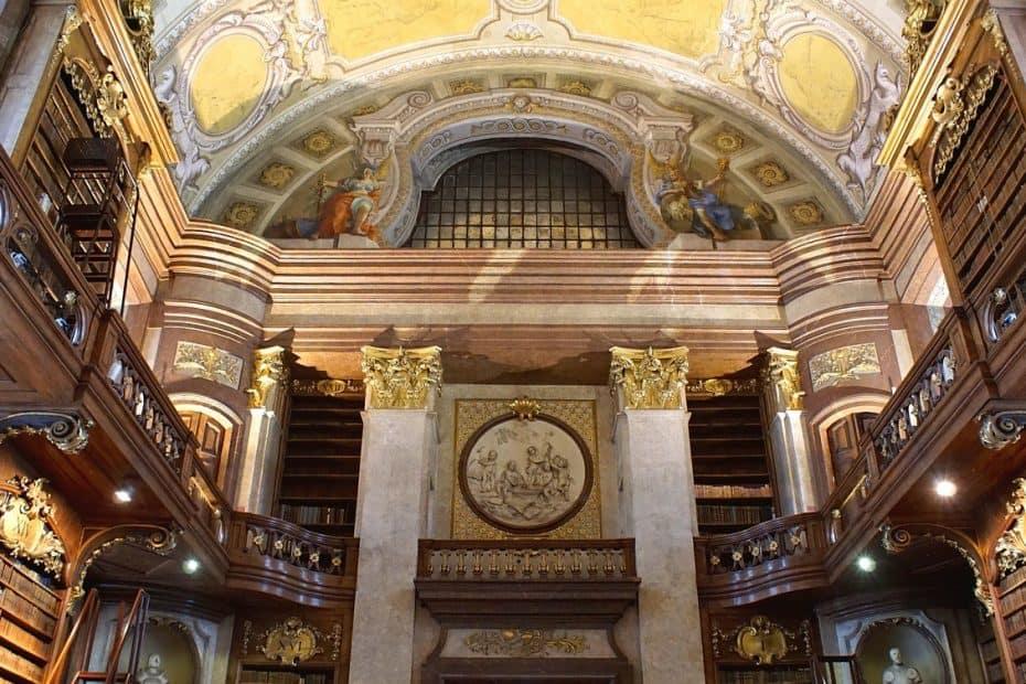 las 10 bibliotecas mas modernas del mundo