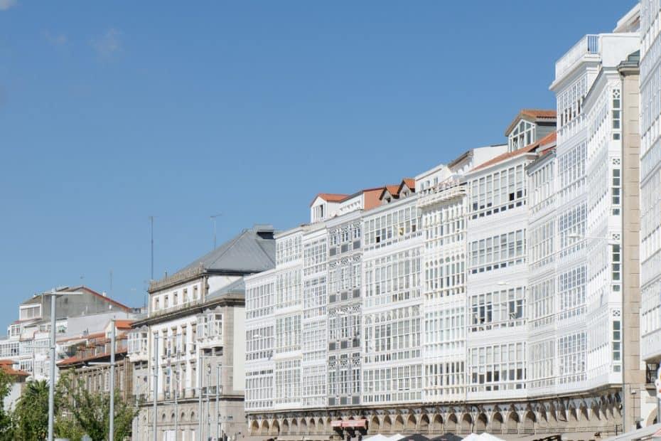 Casa Museo Picasso de A Coruña