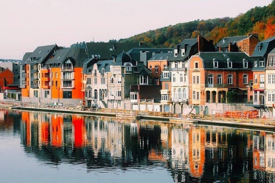 se podra viajar a belgica este verano
