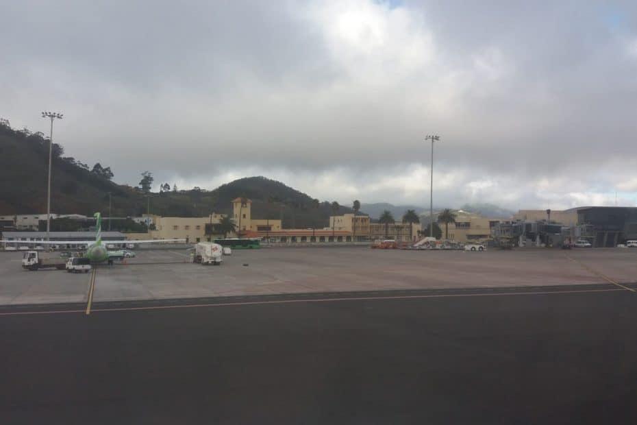telefono aeropuerto tenerife norte