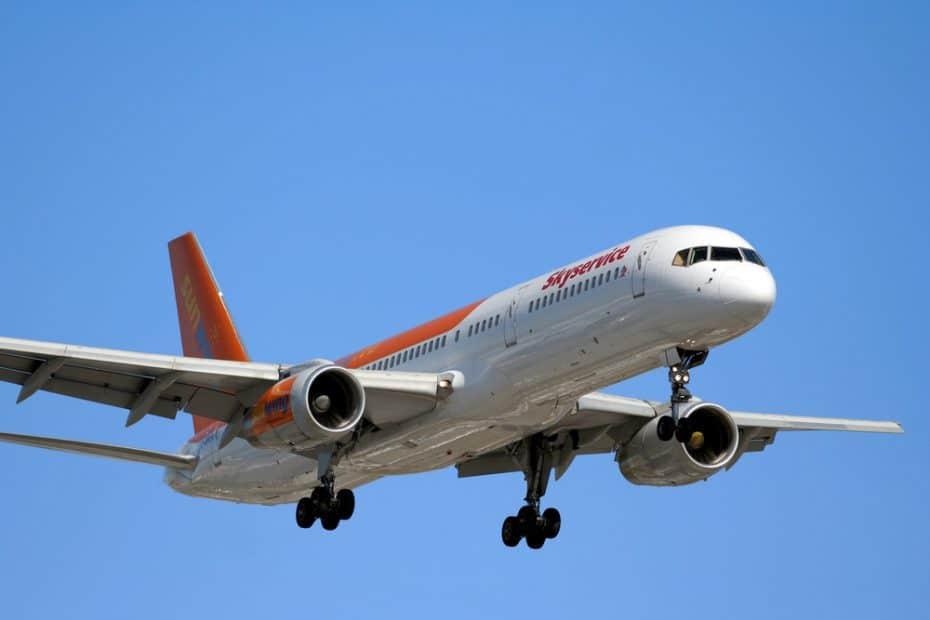 Atención al cliente de Sunwing Airlines