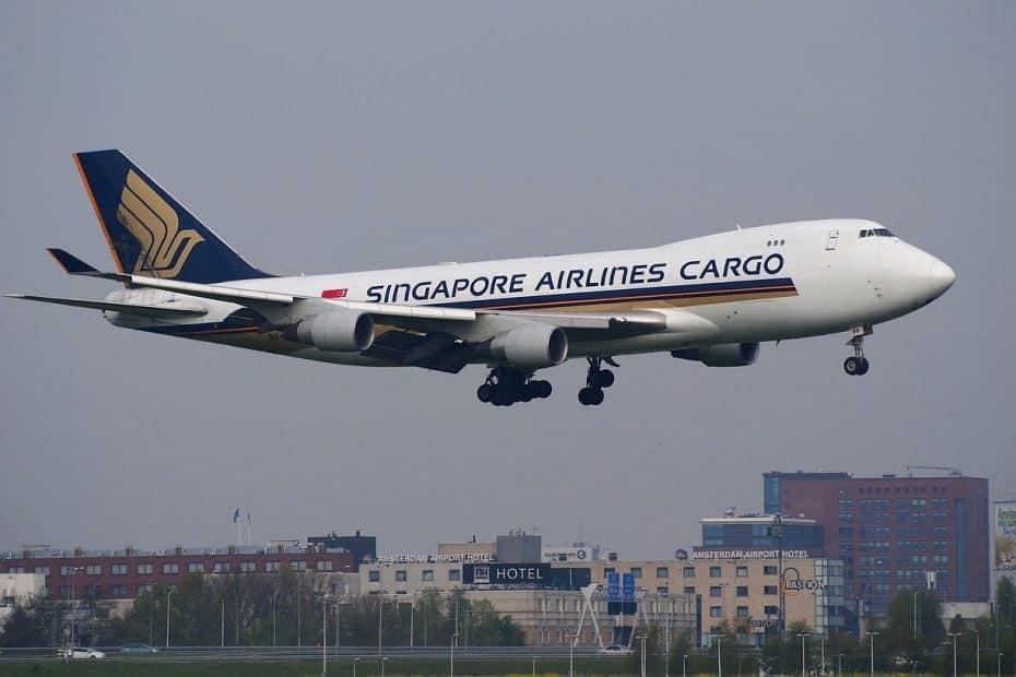 atencion al cliente singapore airlines