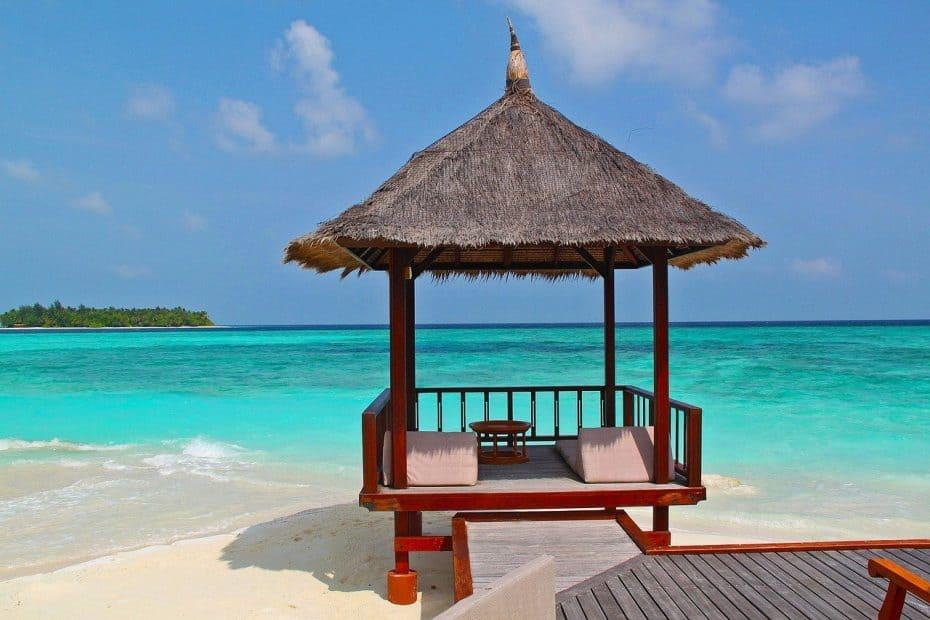 se podra viajar a las maldivas este verano