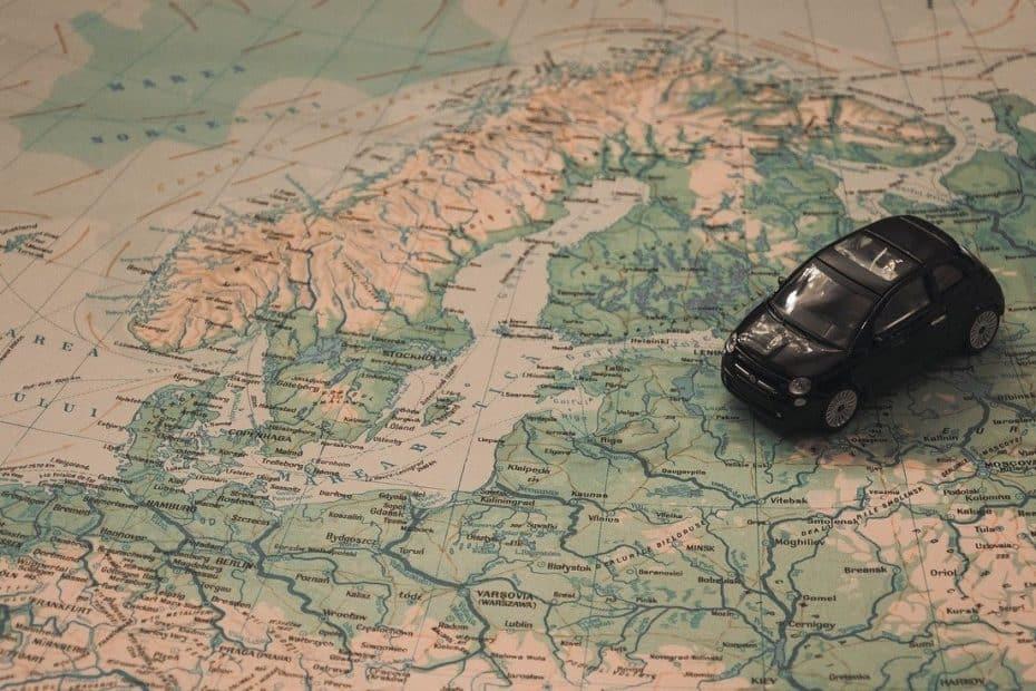 atencion al cliente europcar