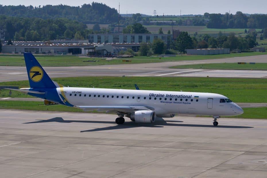 atencion al cliente ukraine international airlines