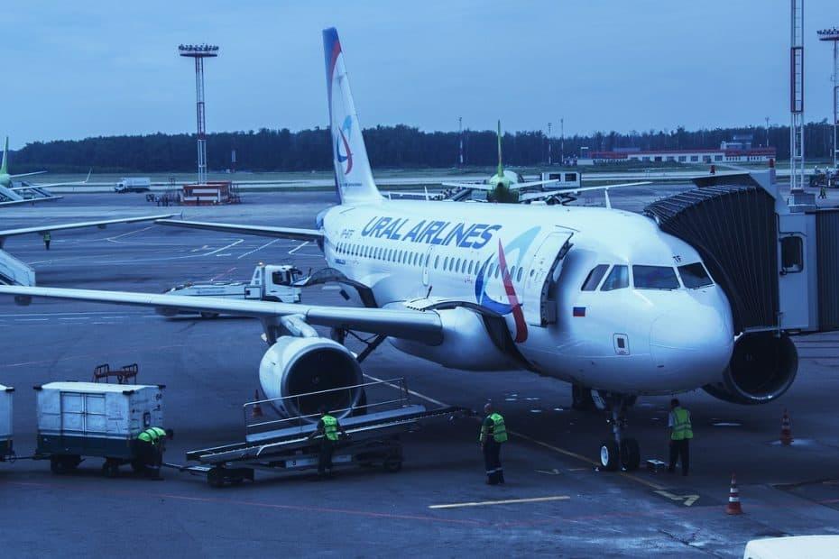 atencion al cliente ural airlines