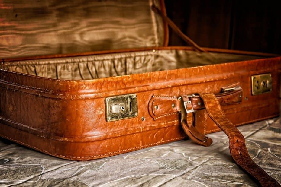 que hacer si pierden tu equipaje