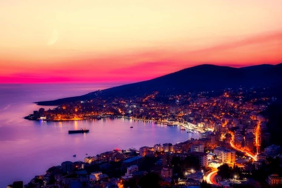 se podra viajar a albania en 2020 y 2021
