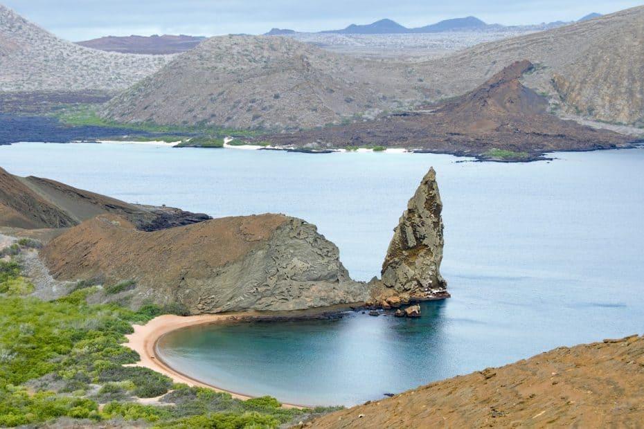 se podra viajar a las islas galapagos este verano
