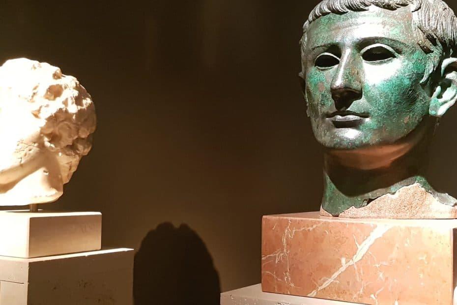 Precio Entradas Museo Arqueológico Nacional