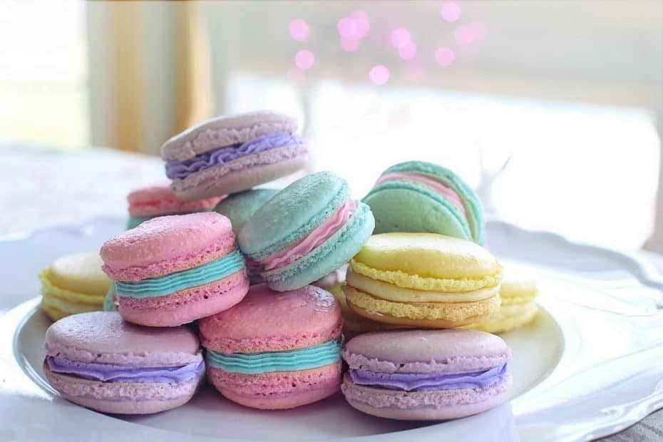 Postres típicos de Francia y Los mejores dulces de Francia