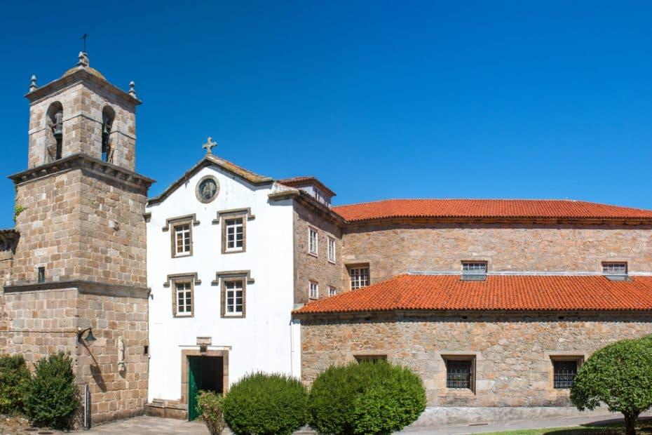 Museo Histórico Militar de A Coruña