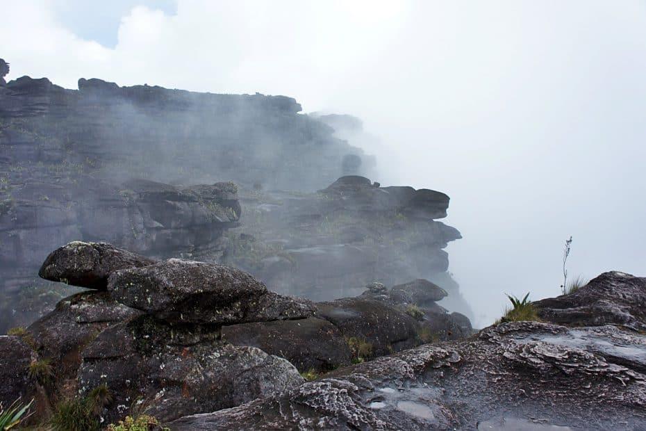 que hacer y que ver en el parque nacional de canaima
