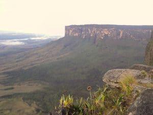 que hacer y que ver en el parque nacional roraima