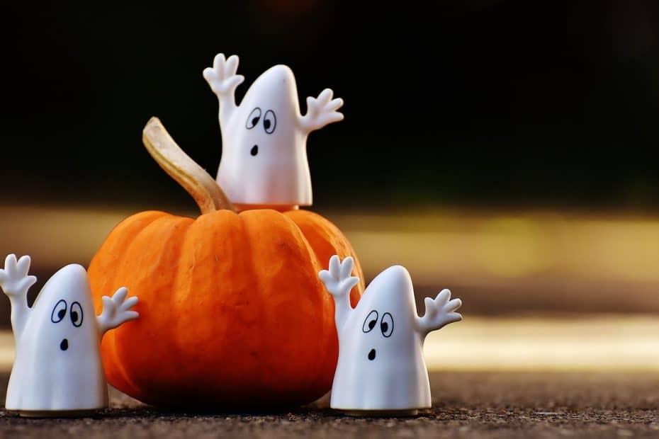 peliculas para ver con halloween con niños