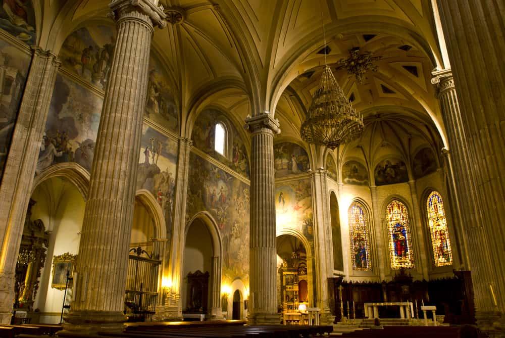 precio entrada catedral de albacete