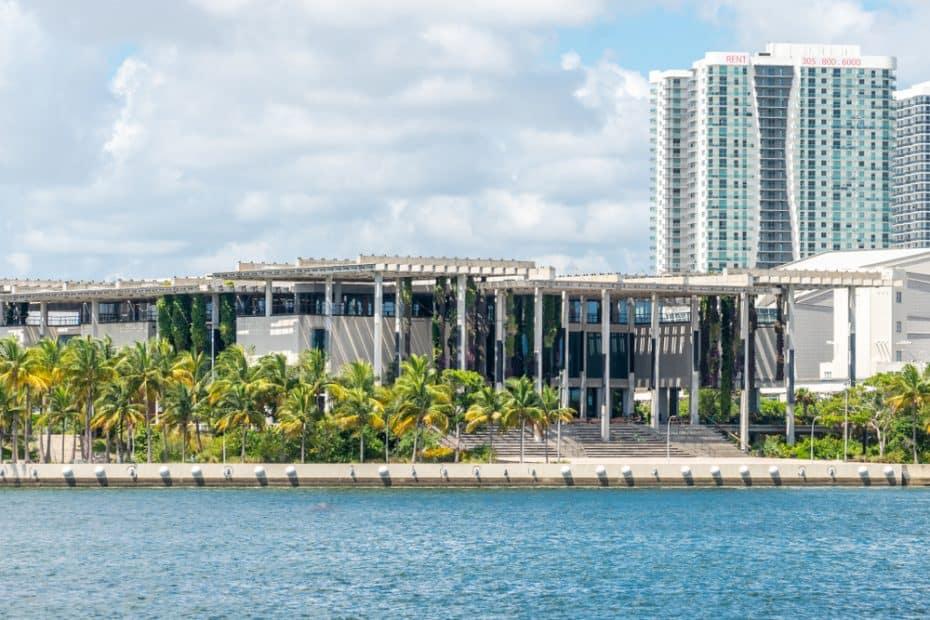 Pérez Art Museum de Miami