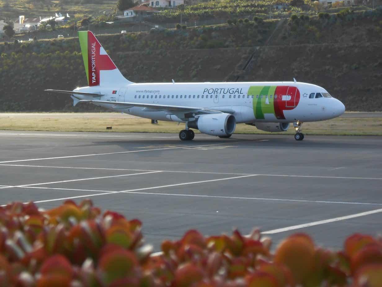precio facturar maleta tap portugal