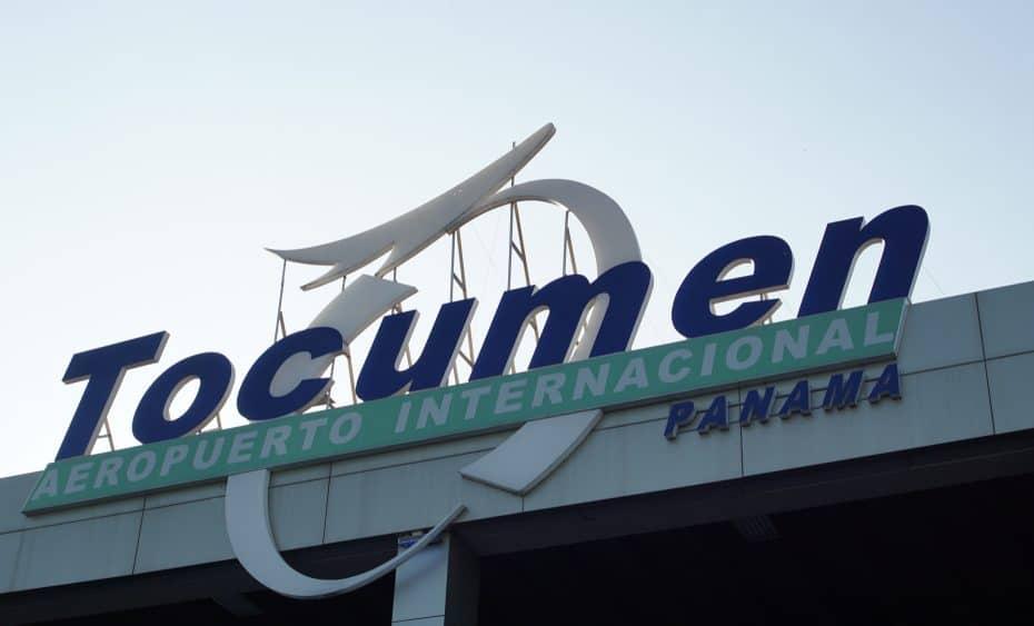 Teléfono Aeropuerto Internacional de Tocumen