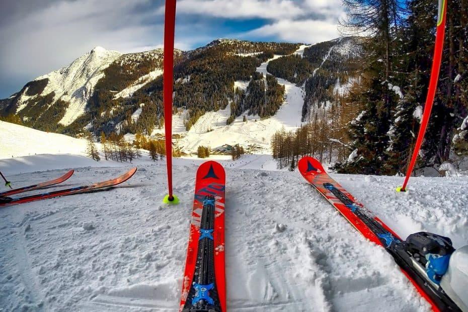 atencion al cliente esquiades.com